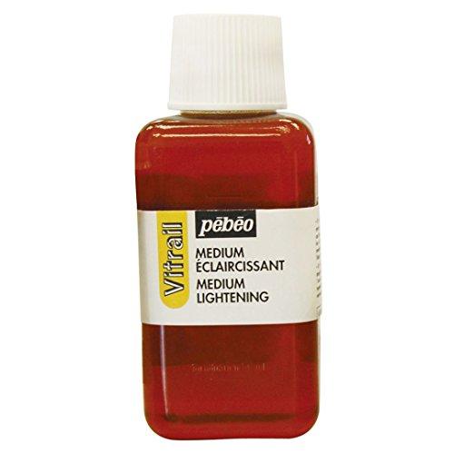 Médium Vitrail - Éclaircissant - 250 ml