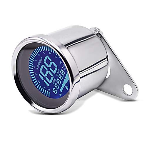 Digital Tachometer für Suzuki Marauder VZ 800 TXR Chrom