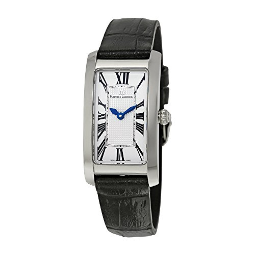 Maurice Lacroix Fiaba FA2164-SS001-115 Reloj de Pulsera para mujeres muy elegante