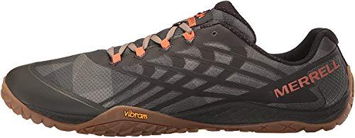 Merrell Men's Trail Glove 4 Runner, Vertical, 10 M US