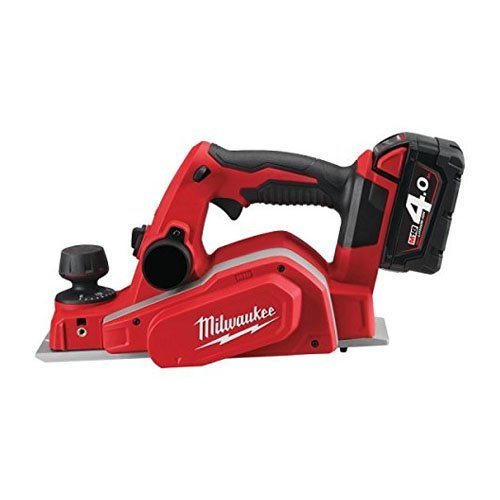 Milwaukee M18 BP-402C tablaje 18 V 2 x 4,0 Ah Li-ion