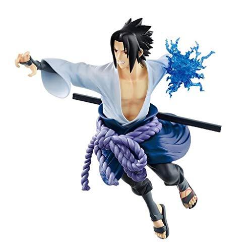 C S Sasuke Uchiha figuur