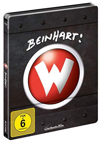 Werner - Beinhart! - Blu-ray - Steelbook