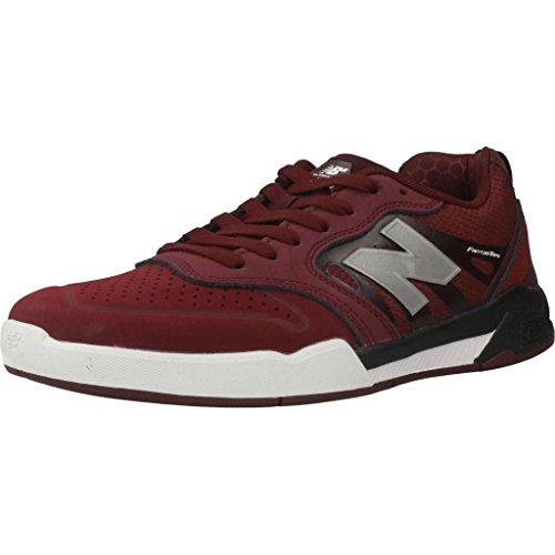 Calzado Deportivo para Hombre, Color Rojo, Marca New Balance, Modelo Calzado Deportivo...