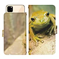 iPhone 6s Plus スライド式 手帳型 スマホケース スマホカバー dslide705(A) カエル 蛙 ケロロ フラッグ 動物 アイフォン6sプラス アイフォンシックスsプラス スマートフォン スマートホン 携帯 ケース アイホン6sプラス アイホンシックスsプラス 手帳 ダイアリー フリップ スマフォ カバー