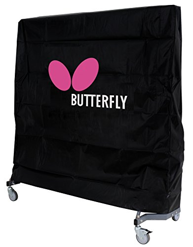 Butterfly Weatherproof Table Tennis Table Cover - Protect Your Ping Pong Table