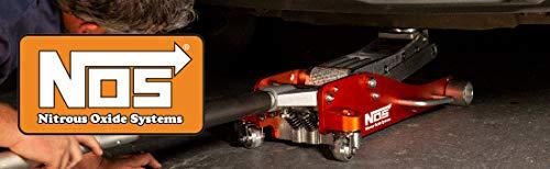 NOS NSJ0301 3-Ton Aluminum Service Jack