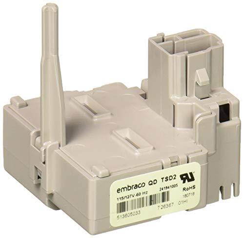 Frigidaire 241941005 Start Device
