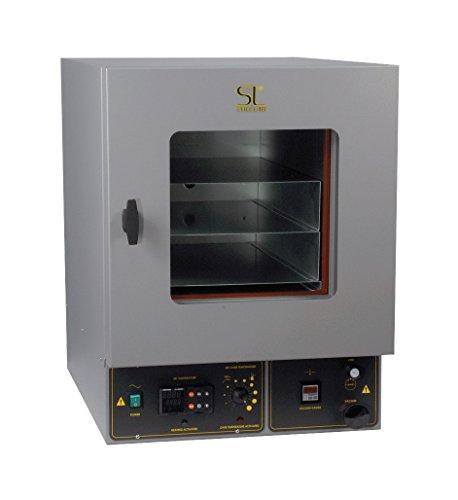 Sheldon Laboratory 1465 1400 Series Digital Vacuum Oven, 120 Volts, 127L Capacity