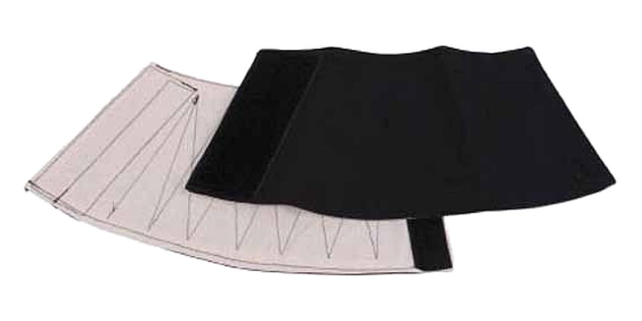 ミット任意アンテナTRUSCO(トラスコ) 綿帆布製手首カバー 厚手タイプL TTKH-L