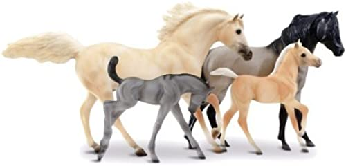 Breyer Cloud's Legacy by Breyer