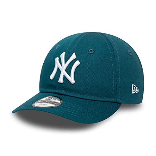 New Era New York Yankees Cap MLB Kinder Baby Kappe verstellbar Baseball Cap blau - Infant
