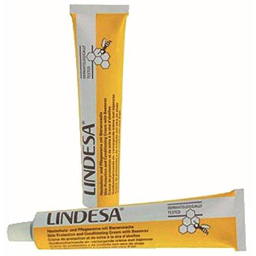 LEMAX® Lindesa Hautschutz und Pflegecreme 50 ml Tube
