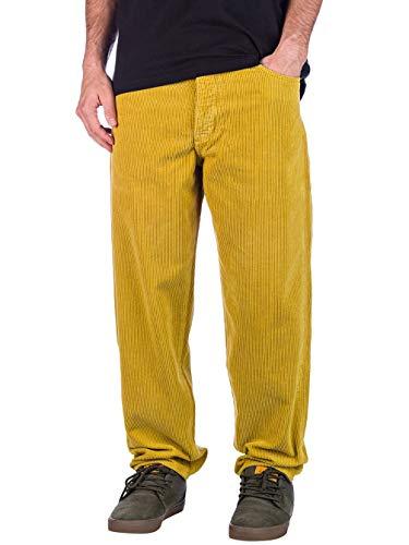 Homeboy Herren Hose X-Tra Baggy Cord Pants
