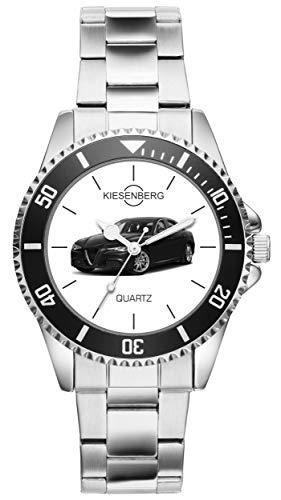 KIESENBERG Uhr - Geschenke für Alfa Romeo Giulia Fan 20664