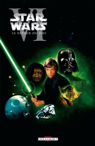 Star Wars - Episode 6 - Le retour du jedi