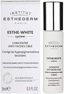 Institut Esthederm Esthe white system targeted dark spot concentrate 9ml