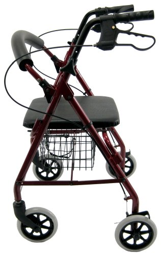Karman Healthcare R-4100-BD...