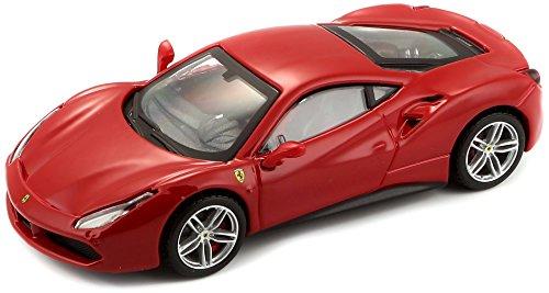 Bburago 15636904R - 1:43 Ferrari Signature Series GTB voertuig, rood