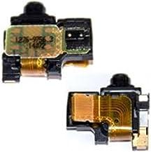 AbeilleFix - Módulo de toma jack de audio y sensor para Sony Xperia Z2 D6503 y D6502