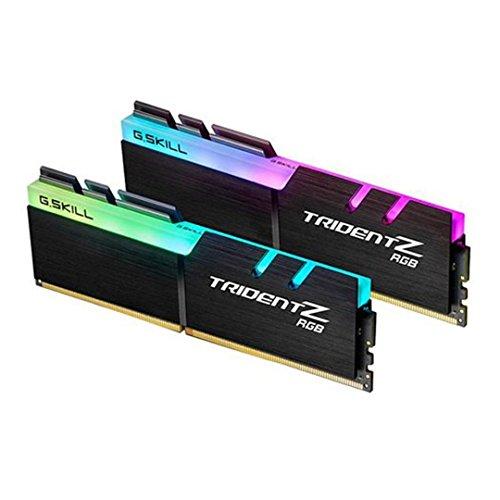 G.Skill TridentZ RGB Series - DDR4-2 x 8 GB, F4-2400C15D-16GTZR