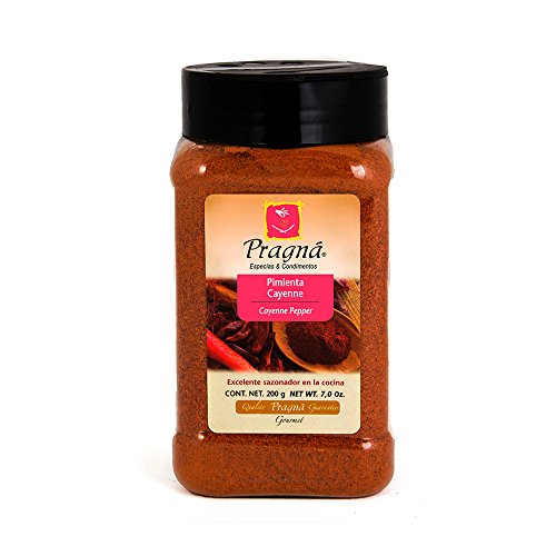 Pimienta Cayenne PRAGNÁ® 200 G