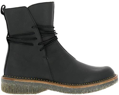 El Naturalista Damen Ankle Boots Volcano, Frauen Stiefelette