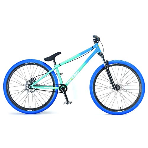 "Best Deals! Mafiabikes Blackjack D 26"" BMX Jump Bike Wheelie Bike Blue Fade"