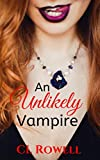 An Unlikely Vampire (English Edition)