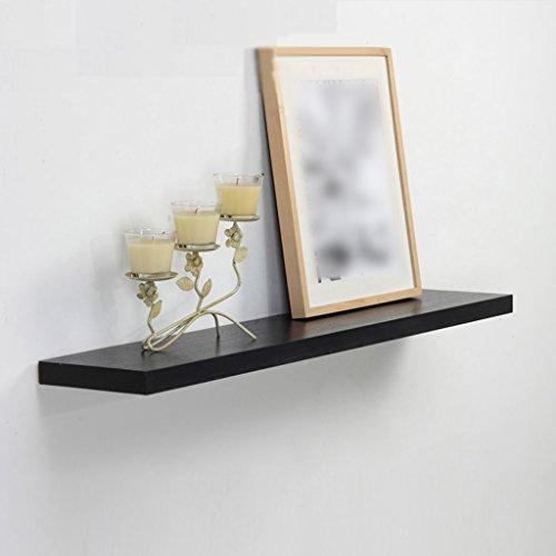 Home Shelves CYJZ® Rack, Word Partition En la Pared estante