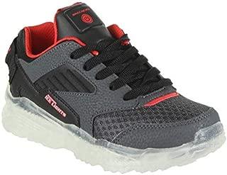 Skechers Boy's Arctic-tron Sneakers