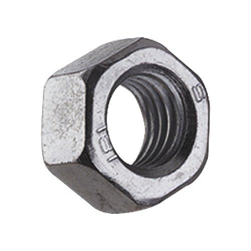 SECOTEC Sechskantmutter DIN934 | M 16 | verzinkt | 50 Stück