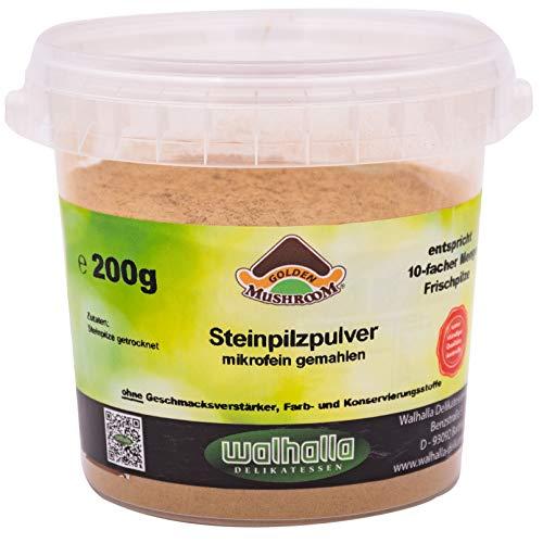 Steinpilzpulver 200g