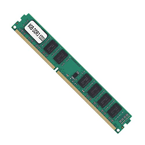 Memoria RAM 1333MHz para Escritorio para computadora