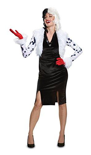 - Cruella Erwachsenen Kostüme