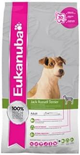 Eukanuba Jack Russell Terrier Adult Dog Food (2kg)