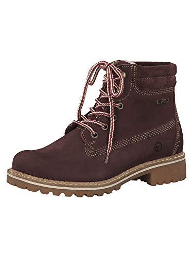 Tamaris Damen 1-1-26244-23 549 Stiefelette Duo-Tex, Removable Sock