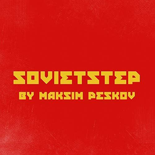 Maksim Peskov
