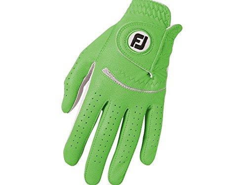 FootJoy SPECTRUM Damen Golfhandschuh LH - für Rechtshänder - Lime (S)