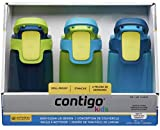Contigo Kids Autoseal (Blue, Green)