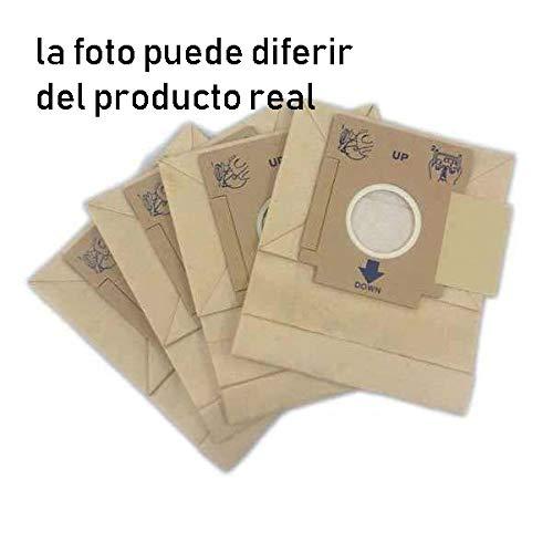 SOLERA Bolsas DE ASPIRADORA: Amazon.es: Hogar