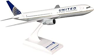 Daron Skymarks United 767-300 Livery Model Kit (1/200 Scale)