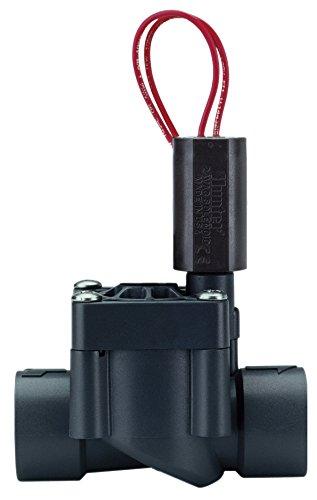 """HUNTER SRV100B - Electroválvula 1"""", Color Negro"""