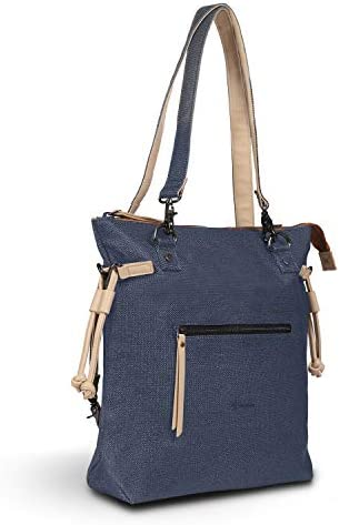 Sherpani Citizen Convertible Backpack Tote Backpack Handbag Canvas Totepack Fashion Handbag product image