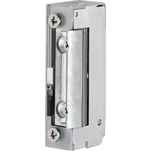 Eff-Eff 118-A71 Türöffner 118 FaFix 10-24V AC/DC ohne Schließblech