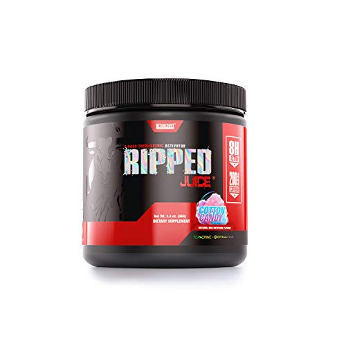 Betancourt Nutrition Ripped Juice P…