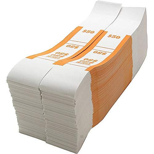 SPRBS50WK – Sparco $50 Bill Strap