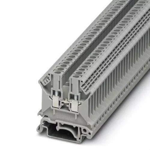 Phoenix UK 3 N grijs - aansluitblokken (5,2 mm, 42,5 mm, 800 V)