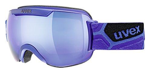 UVEX Skibrille downhill 2000, Cobalt Mat/Ltm Blue, One size