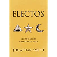 Electos: Sophomore Year (English Edition)